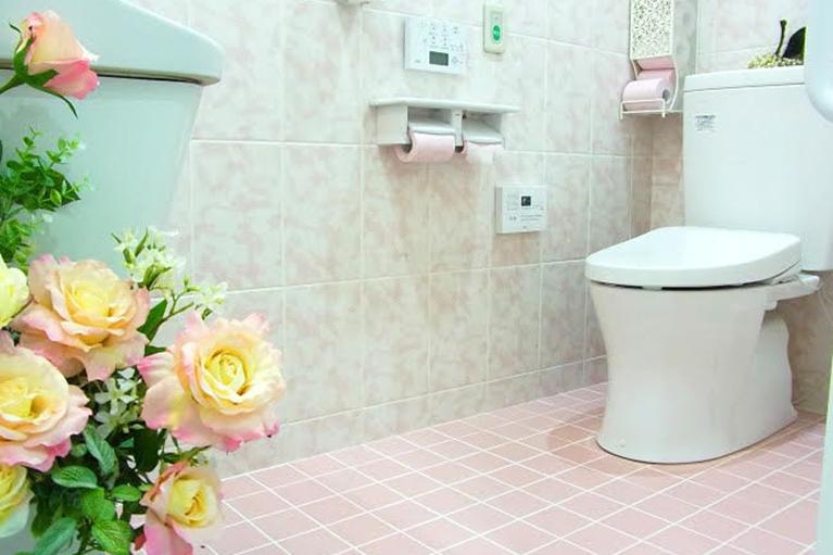 お手洗い(女性専用)